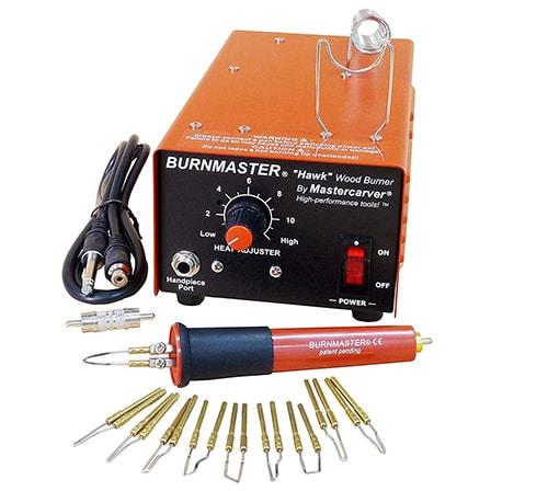 Burnmaster HAWK